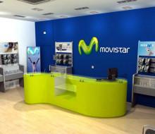 Tienda Premium Movistar