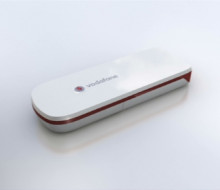 USB Vodafone