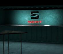 Presentación Seat Arona
